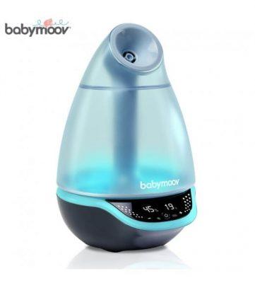 Review máy khuếch tán tinh dầu Babymoov tốt nhất hiện nay