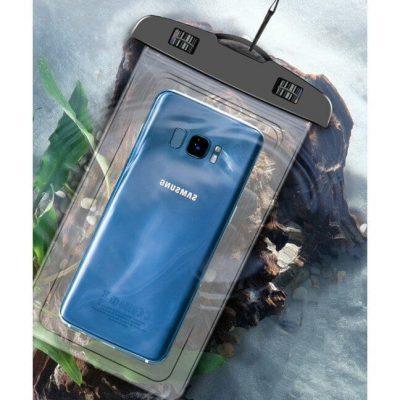 Nơi bán túi đựng điện thoại chống nước ở TP.HCM giá rẻ bất ngờ