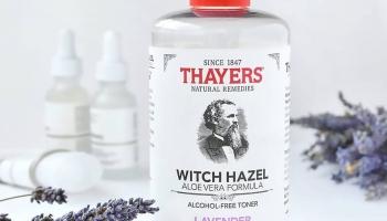 Review Top 8 Toner Thayer phù hợp từng làn da riêng 2021