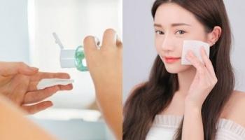 Review top 10 toner cho da khô được khuyên dùng năm 2021