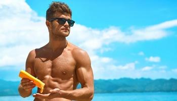 Review top 7 kem chống nắng cho nam giới phù hợp nhất 2021